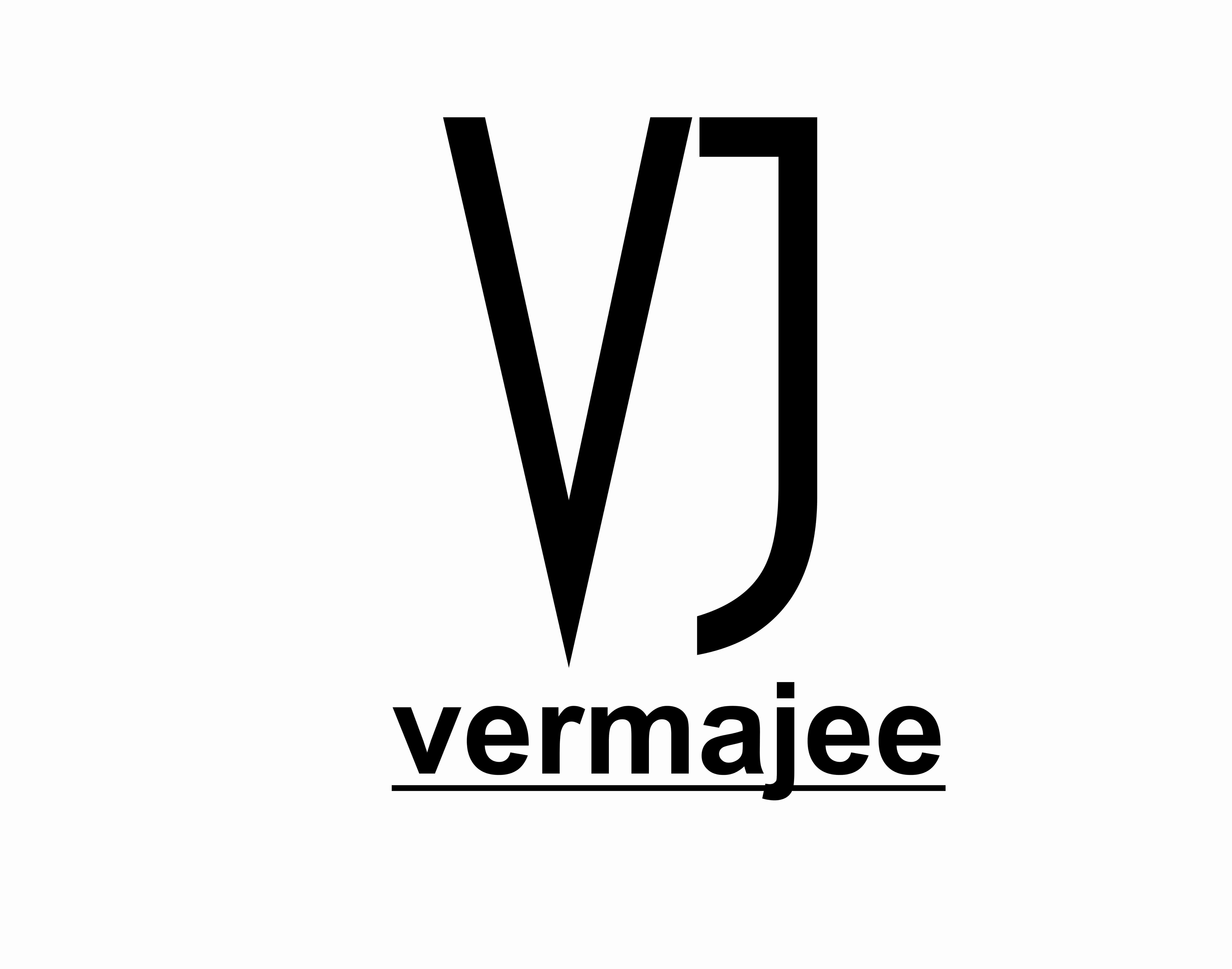 Vermajee Insights logo